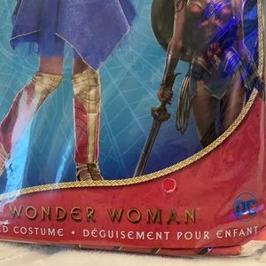 DC Costumes - DC Wonder Woman Costume
